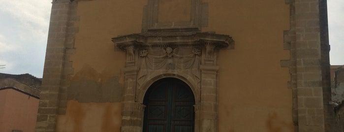 Chiesa di Santa Maria delle Scale is one of gildo.