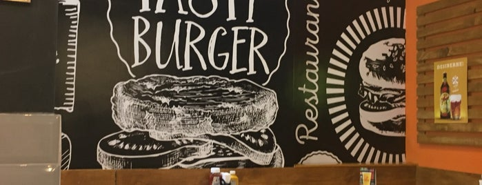 Prize Burger is one of Centro/Lapa.
