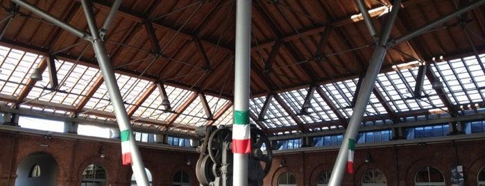 Cortile del Maglio is one of Consigliatissimi!!!!.
