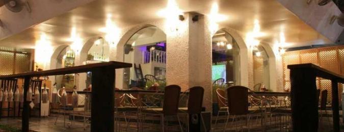 The Little Door is one of Must-visit Pubs in Mumbai.