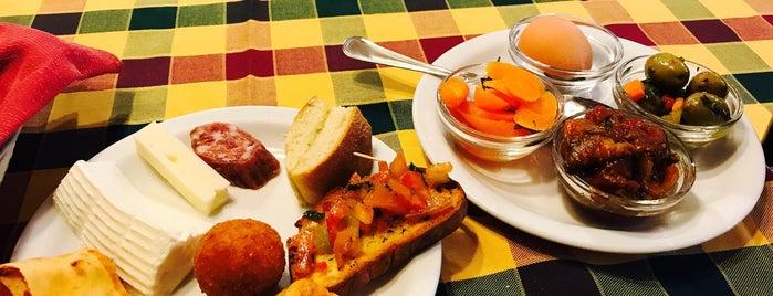 Osteria dei Sapori Perduti is one of The 20 best value restaurants in Modica, Italia.