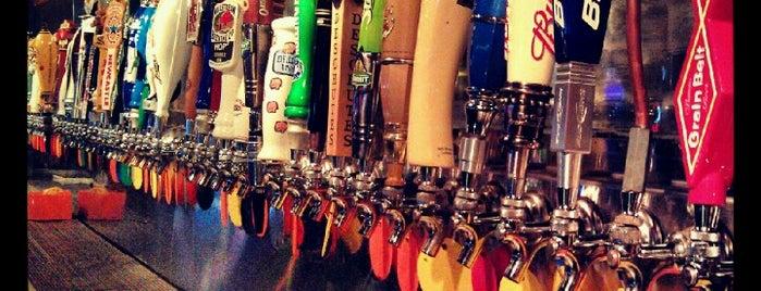 Williams Uptown Pub & Peanut Bar is one of Minneapolis and St.Paul Restaurants & Bars.