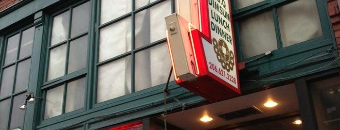 Harbor City Restaurant is one of Northwest Washington.