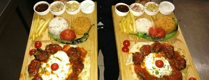 Keyf-i Hisar Restaurant is one of AntaLya :)).
