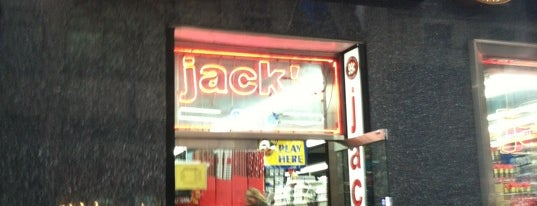 Jack's 99¢ Store is one of New york.
