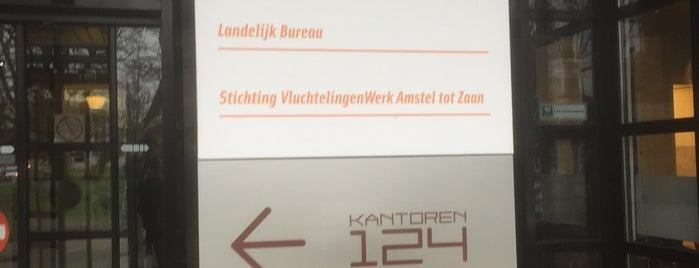VluchtelingenWerk Nederland is one of ikgebruik.nl.