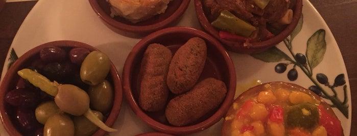 Las Olas is one of Lieblings-Restaurants.
