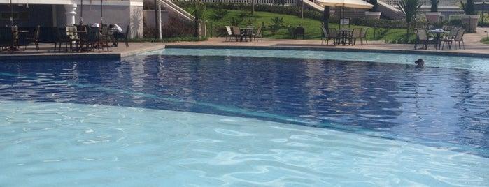 Wish Resort Golf Convention Foz do Iguaçu is one of Lugares p ficar.