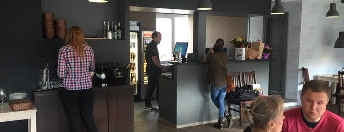 Telliskivi 15 is one of The Barman's bars in Tallinn.