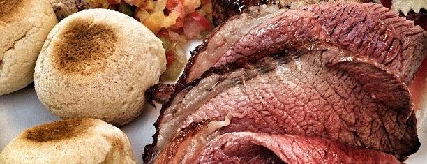 Pampas Grill Farmers Market is one of America's Best Brazilian Restaurants.
