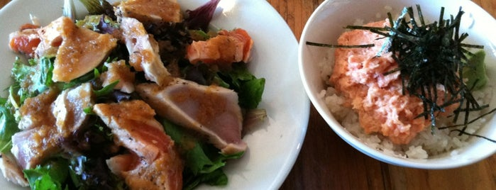 Fukada Restaurant is one of Orange County!.