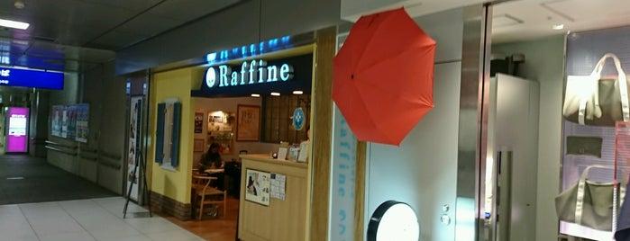 ラフィネ is one of staffのいるvenues.