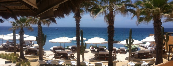 The Resort at Pedregal is one of Hotels Round The World.
