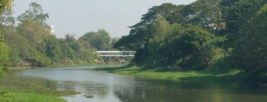 Aruntara Riverside Boutique Hotel is one of Chiang Mai.