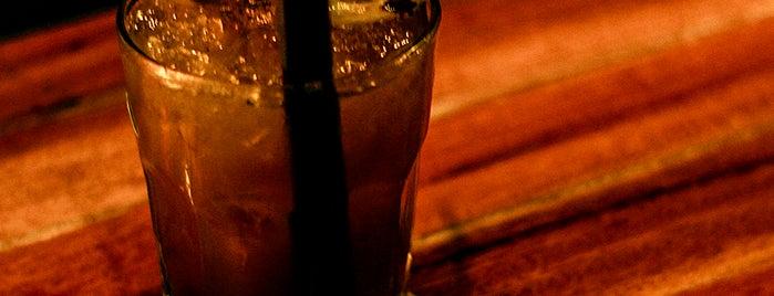 SHOUT | Brasas & Drinks is one of BAs.