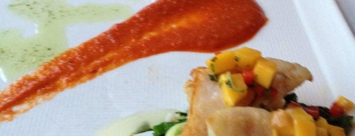 Asiatique is one of Top 10 dinner spots in Louisville, KY.