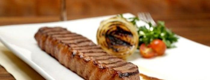 Varanda is one of Top Restaurants in Sao Paulo.