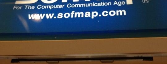Sofmap is one of 大阪に帰省したら必ず行く店.