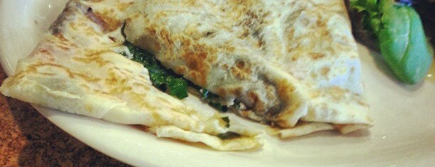 The Crepe Kitchen is one of Oakville/Burlington to-do, eat and visit.