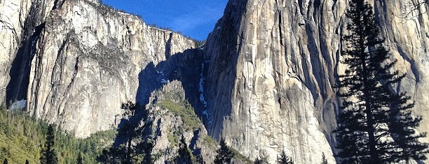 Yosemite National Park is one of I  2 TRAVEL!! The PACIFIC COAST✈.