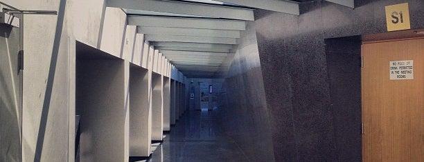 World Trade Organisation / Organisation Mondiale du Commerce is one of Genève City Guide.