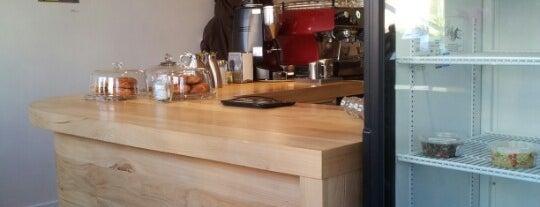 Café Postal is one of Winnipeg.