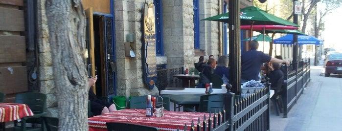 King's Head Pub is one of Winnipeg.