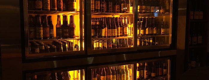 Gebhard's Beer Culture is one of New Visits in 2016.