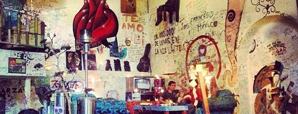 Trece Lunas is one of The 15 Best Places for a Healthy Food in Monterrey.
