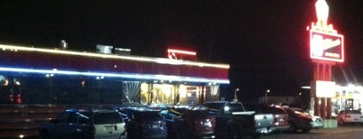Route 61 Diner is one of Favorite Food.