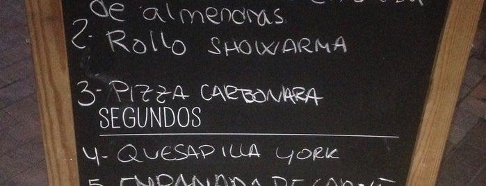 O' Donell's is one of Garitos explorar nuevos Feria de Malaga 14.