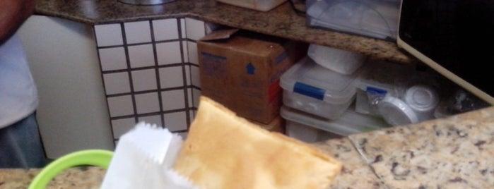 Pastel de Vento is one of Distrito Federal - Comer, Beber.