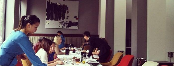 Temple Restaurant Beijing is one of Hutong Hideaways.
