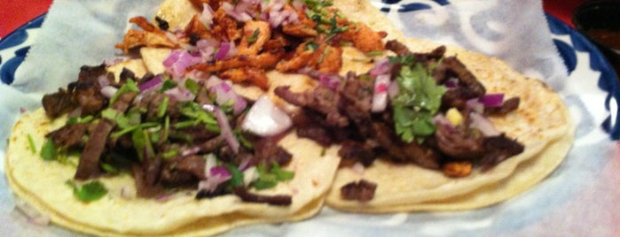 Mi Casita is one of Great Food.