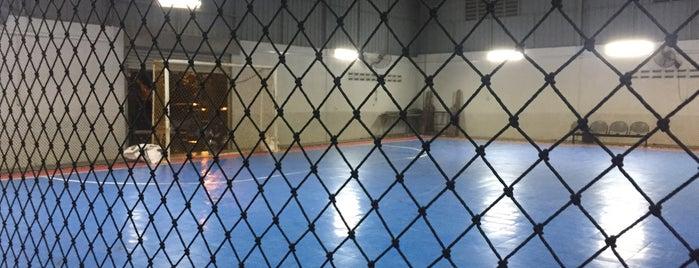 Faqih Futsal is one of Futsal.