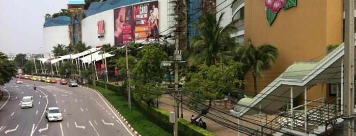 The Mall Bangkae