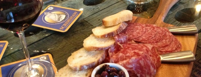 The Rind is one of The 15 Best Places for Cheese in Sacramento.