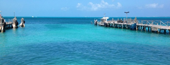 Playa Tortugas is one of Cancún's To Do.