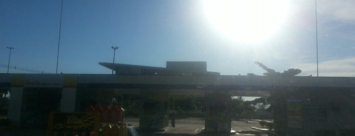 Posto Carrefour is one of Zona Oeste - Outros.