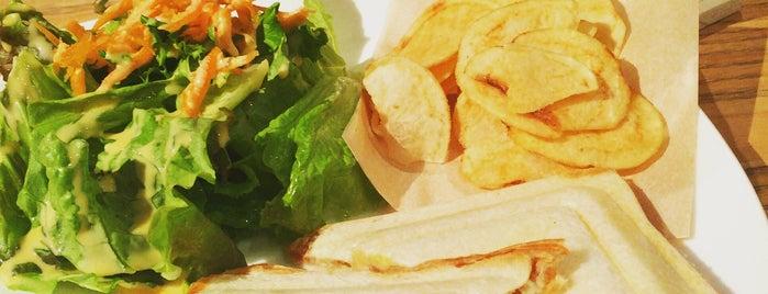 Fika Kitchen is one of Kagoshima.