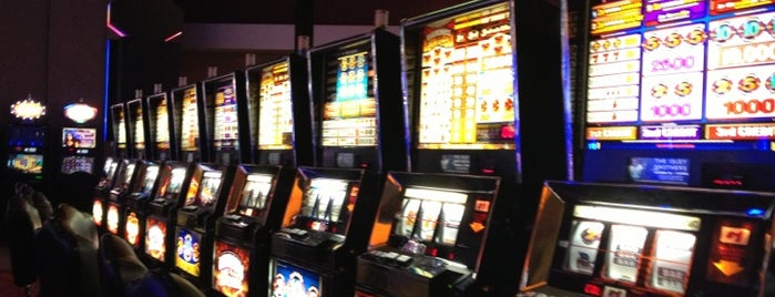 Morongo Casino Resort & Spa is one of Best Indian Casinos in Southern California.