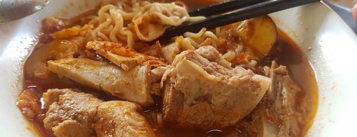 Hokkien Mee 福建面 is one of FOOD !!!.