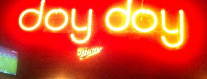 Doy Doy is one of alsancak.