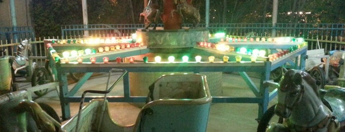Mini Golf, National Park is one of Guide to Lahore's best spots.
