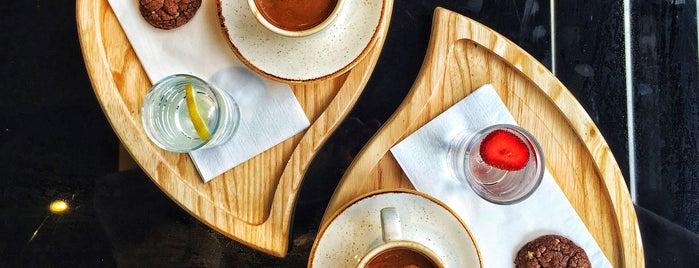 Kukis Bahçe is one of Kahvaltı.