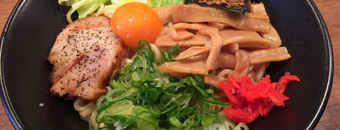 おおぼし 安曇野店 is one of ラーメン.