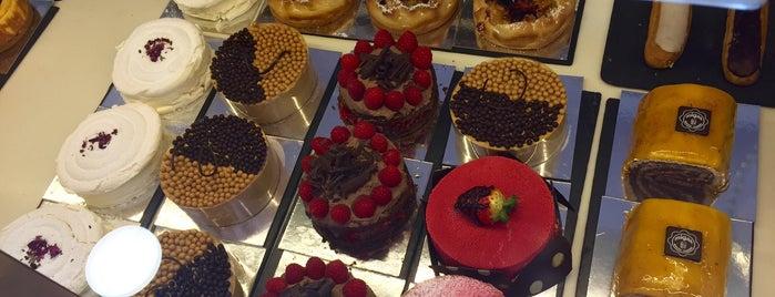 Migas Bakery is one of Desayunos con Diamantes.