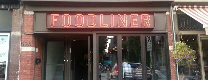 Hopgoods Foodliner is one of Toronto.
