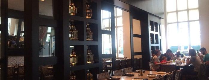 Lebanese Taverna is one of Ethnic Dinner Club.