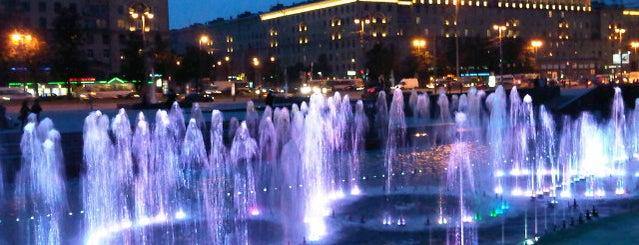 """Moscow Square is one of 5 Анекдоты из """"жизни"""" и Жизненные """"анекдоты""""!!!."""